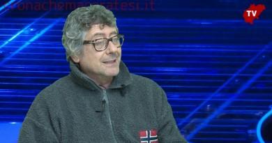 La nuova guida della Protezione Civile Marche: Cesare Spuri