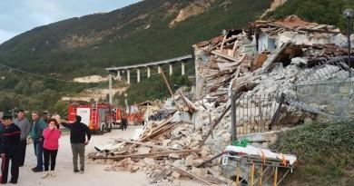 Terremoto 24 Agosto 2016: Aiuti&Numeri Utili