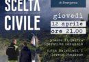 Progetto Giovani-12 Aprile 2018