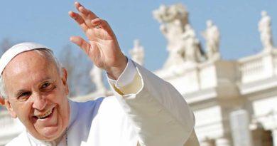 Visita del Santo Padre a Loreto- 25 Marzo 2019