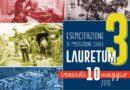 Lauretum 3.0-10 Maggio 2019